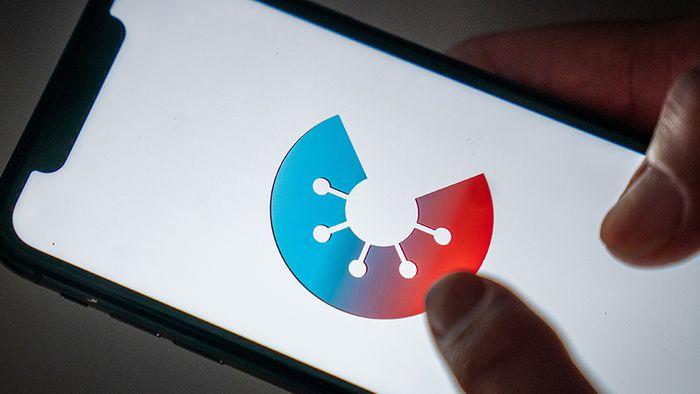 Eine Corona-Tracking-App könnte eine schnellere Kontaktverfolgung möglich machen.
