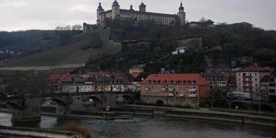 Wie Wird Das Wetter Morgen In Würzburg