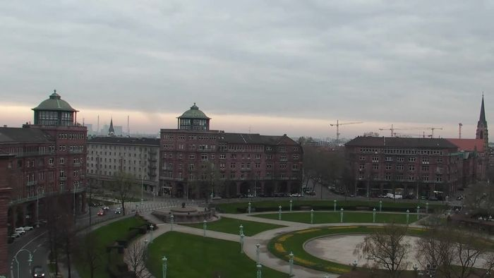 Wetter.Com Mannheim