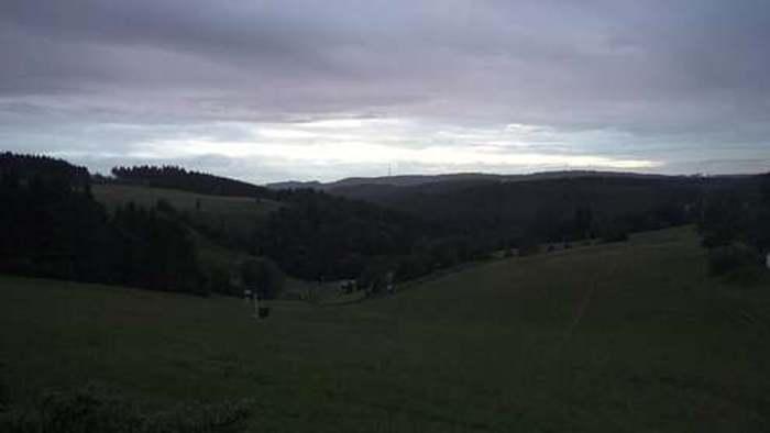 HD Live Webcam Winterberg - Skikarussell Altastenberg