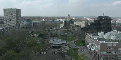 Wetter. Com Dortmund