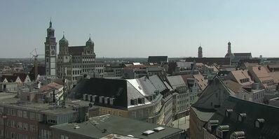 Ulm Wetter