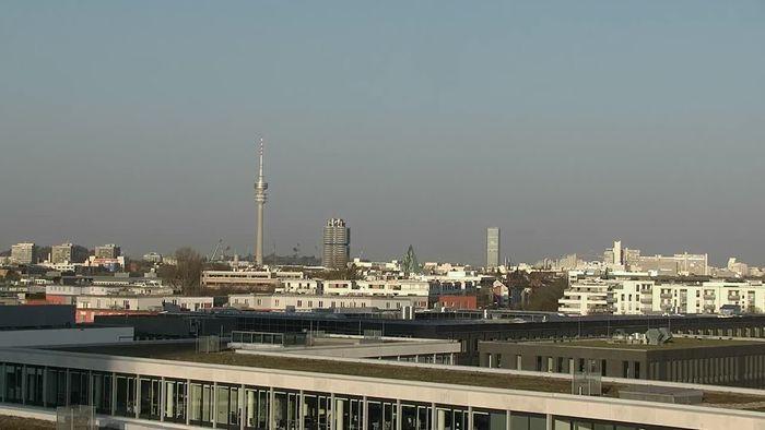 Zeitraffer Munich