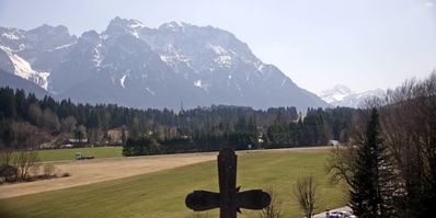 mittenwald wetter 16 tage