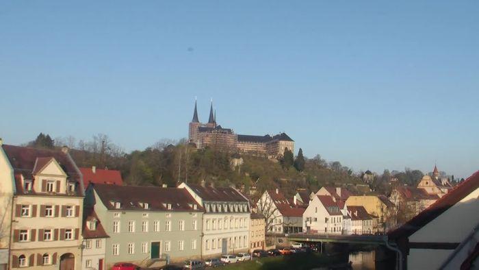Zeitraffer Bamberg