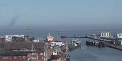 cuxhaven fischmarkt 2020