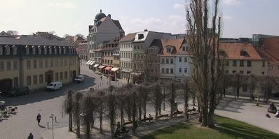 Wetter.Com Erfurt 7 Tage