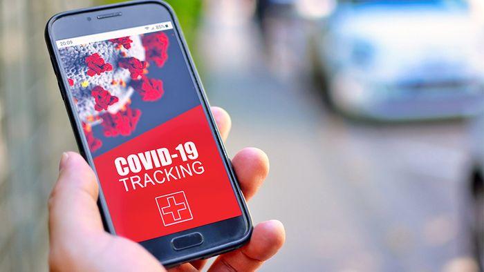 Die Einführung einer Corona-App soll dabei helfen, die Covid-19-Pandemie einzudämmen.