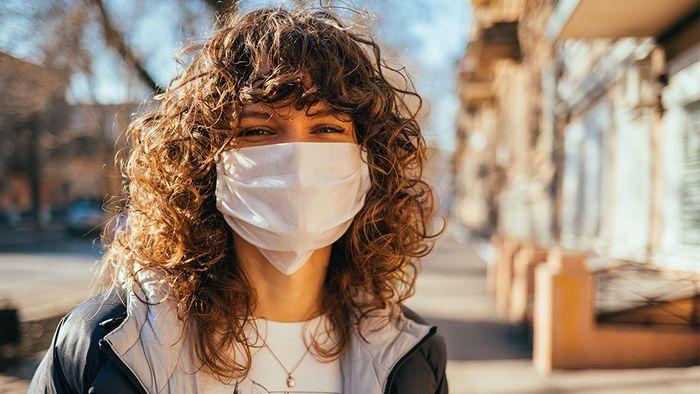 Mit einem wichtigen Faktor kann man das Infektionsrisiko verringern.