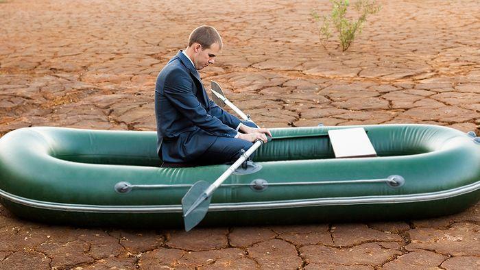 Sommerprognose: Hitze verschärft das Dürre-Drama