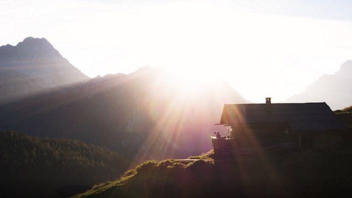 Es wird Sommer im SalzburgerLand.