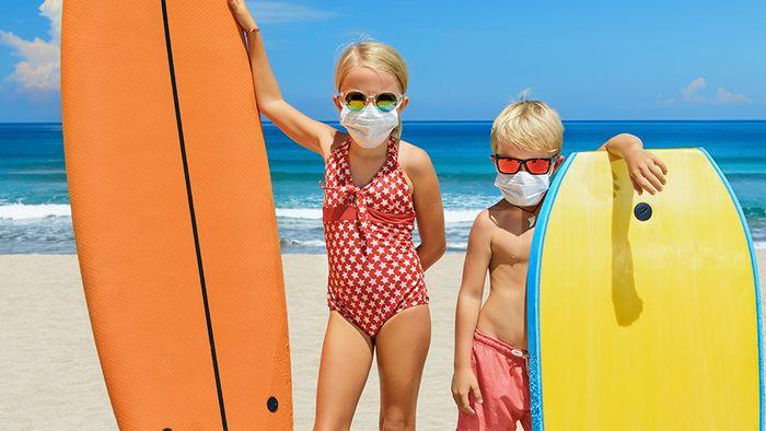Wer in Italien trotz Coronakrise Urlaub machen möchte, muss einige Regeln beachten.