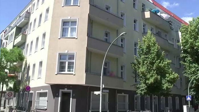 Corona-Hotspot Berlin-Neukölln: 369 Haushalte in Quarantäne.