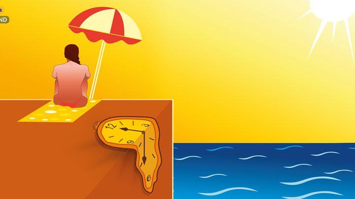 Wetter 16 Tage: Hitzewelle bis Siebenschläfer - Wegweiser für den Sommer?