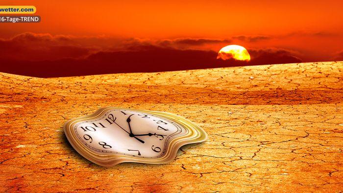 Wetter 16 Tage: Nochmal Hitze? Das bringt uns der Siebenschläfer