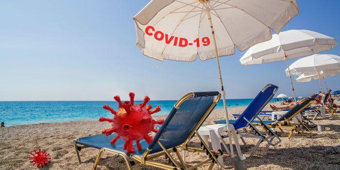 Urlaub Im Risikogebiet