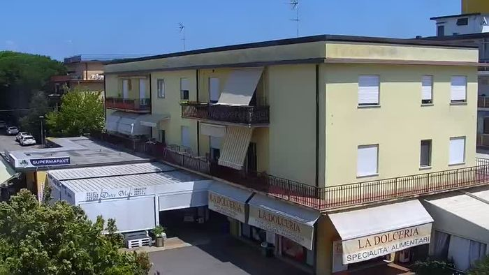 HD Live Webcam Rosolina Mare - City Center - Rovigo