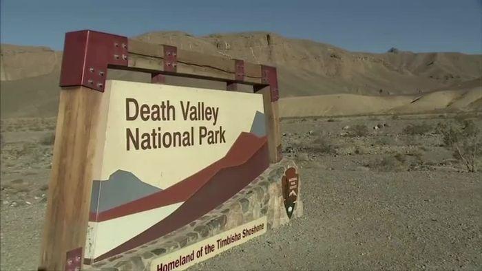Über 56 Grad! Globaler Hitzerekord im Death Valley