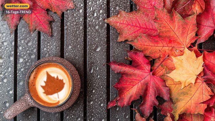 Wetter 16 Tage: Kalte Herbstkeule zum Septemberende