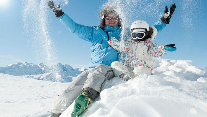 Winterausblick: Schnee-Hoffnung für Wintersportler?