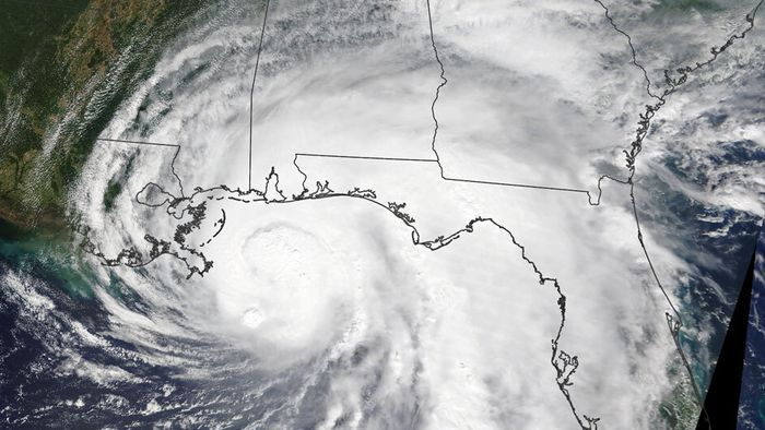 Chaos nach Tropensturm SALLY: USA erleben Ausnahmejahr