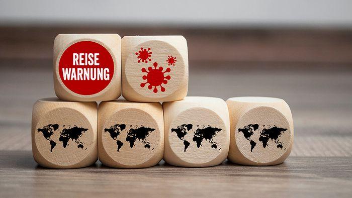 Herbstferien während Corona-Pandemie: Was Reisende wissen sollten