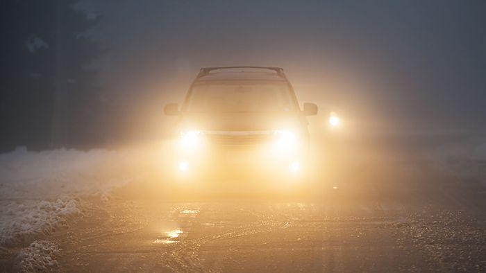 Novemberprognose: Tristesse mit Schnee?