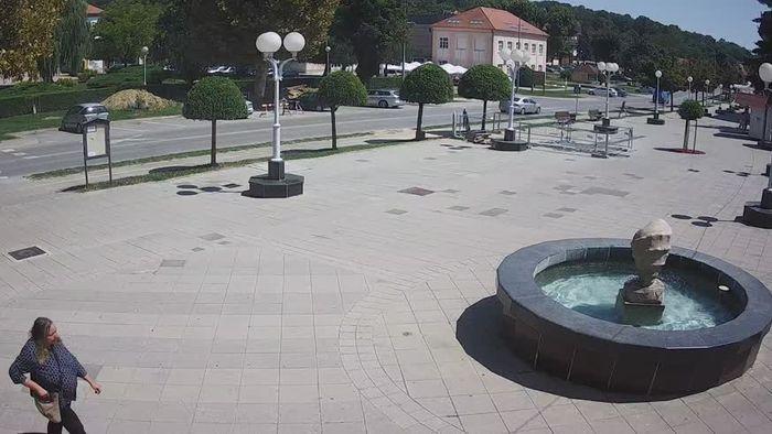 HD Live Webcam Jelsa - Insel Hvar - Pjaca
