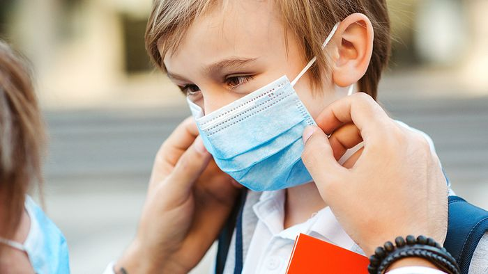 Das Coronavirus schränkt nicht nur das Leben von Erwachsenen, sondern auch das von Kindern.