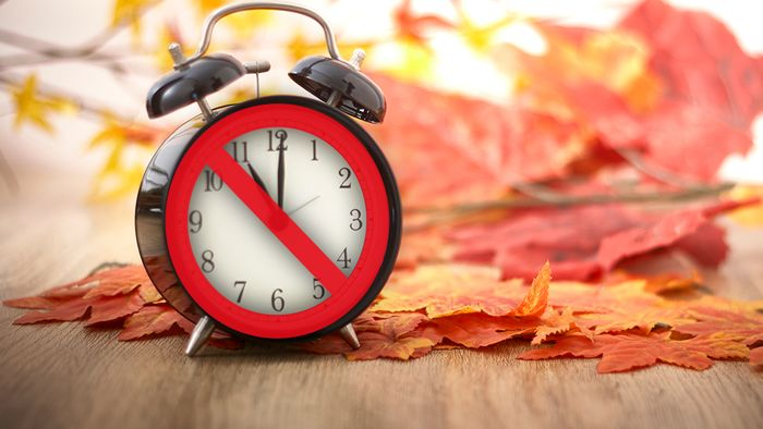Viele fragen sich, wann die Zeitumstellung endgültig abgeschafft wird.