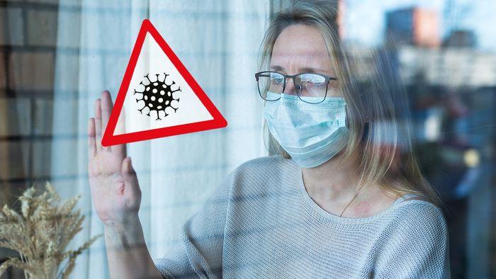 Der Bund hat neue Maßnahmen zur Eindämmung des Coronavirus beschlossen.