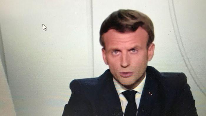 Frankreich ruft ebenfalls erneuten Lockdown aus
