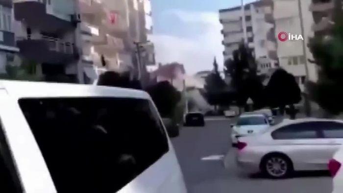 Starkes Erdbeben erschüttert türkische Tourismus-Provinz