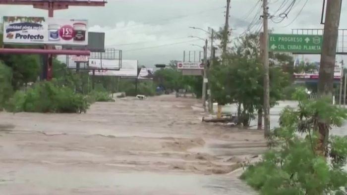 Zahl der Toten nach Hurrikan IOTA steigt