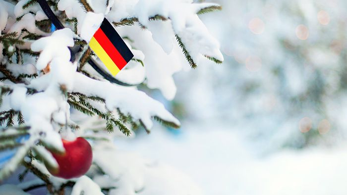 Dezemberprognose: Mildnachten oder weißes Fest?