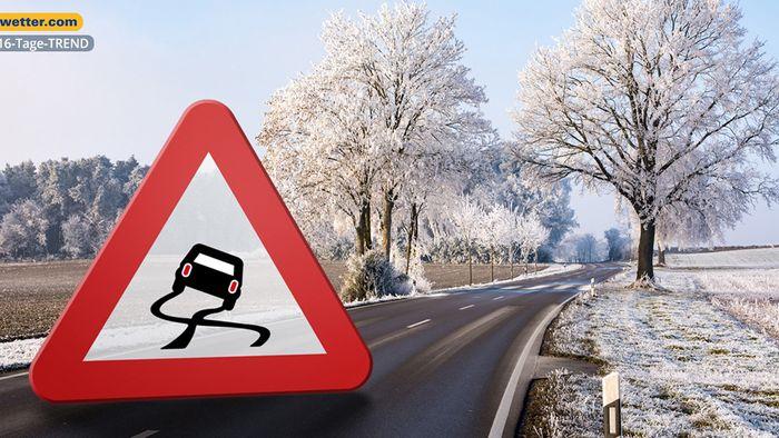 Wetter 16 Tage: Gefährliche Wetterlage vor Nikolaus?
