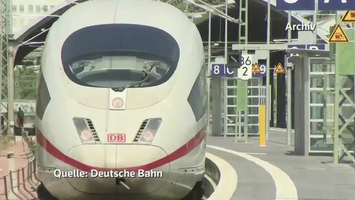 Coronakrise: Bahn ändert Sitzplatz-Regelungen