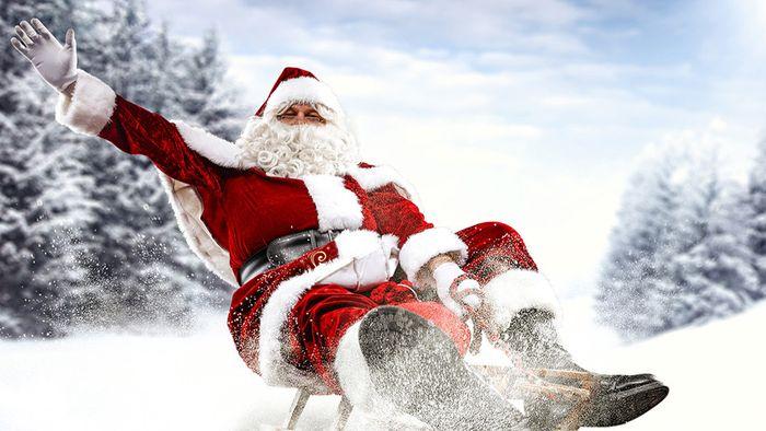 Dezemberprognose: Vorhersage-Krimi um weiße Weihnachten!