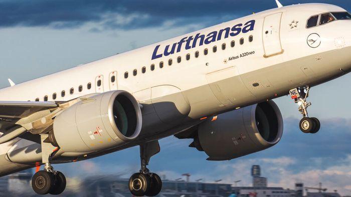 Klimaneutrales Fliegen? Lufthansa Cargo startet mit ersten Tests