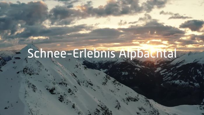 Alpbachtal ist Wintererlebnis pur