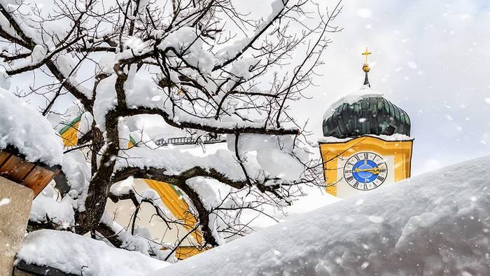 Winterwetterlagen: Das sind die Schnee- und Frost-Bringer