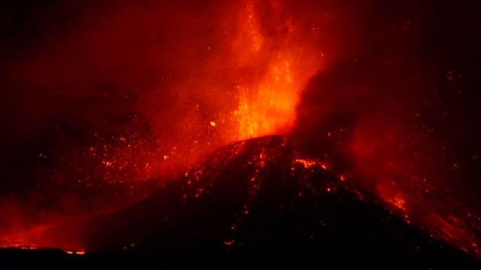 Gefährlich und faszinierend: Vulkanismus in Europa