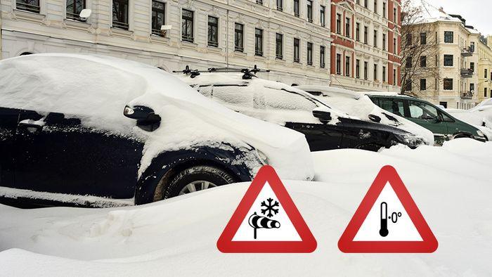 Arctic Outbreak und Klimawandel - Wie passt das zusammen?