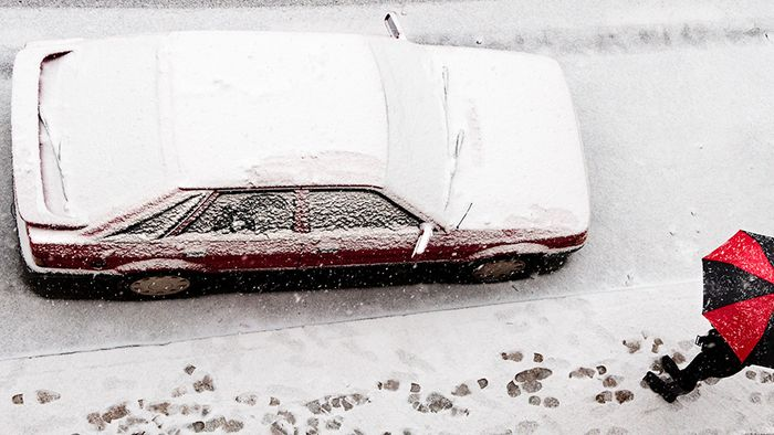 Märzprognose: So viel Winter droht