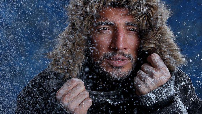 Arktiserwärmung: Baldige Kaltlufteinbrüche bleiben möglich