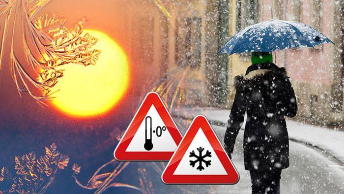 Nach extremem Februar: Der März-Winter kommt!