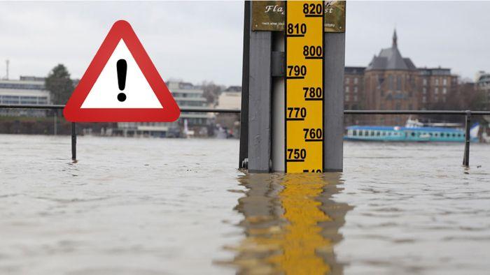Meeresspiegelanstieg von über einem Meter: Dramatische Folgen für Nord- und Ostsee?