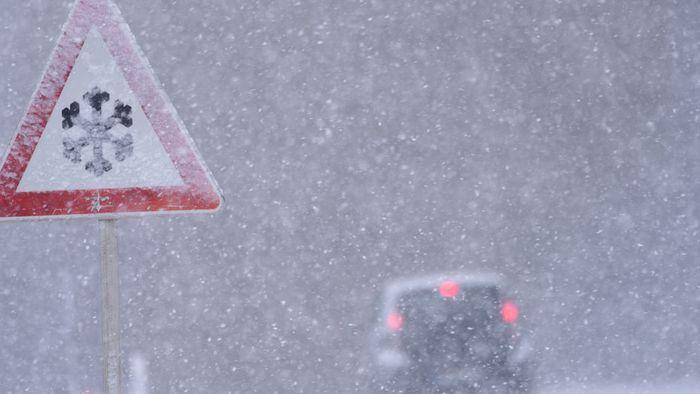 Großwetterlage: Darum ist der Winter zurück