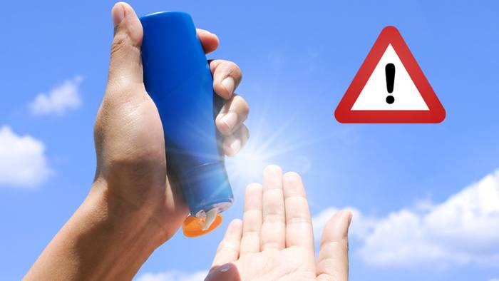 Vorsicht! Darum solltest du alte Sonnencremes nicht mehr verwenden