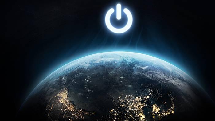 Viele fragen sich, was die Earth Hour ist.